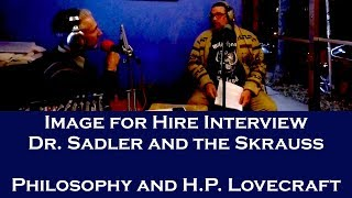 Download Philosophy and H.P. Lovecraft | Image for Hire Show on Riverwest Radio Video