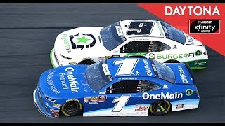 Download NASCAR Xfinity Series- Full Race -Powershares QQQ 300 Video