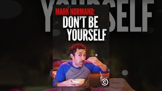 Download Amy Schumer Presents Mark Normand: Don't Be Yourself Video