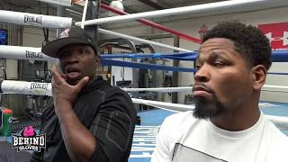 Download SHOCKING! SHAWN PORTER NO LONGER FIGHTING ON MAY VS MCGREGOR UNDERCARD!! Video