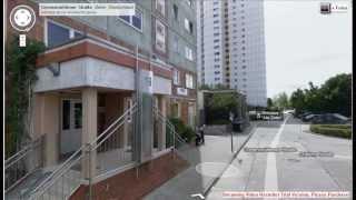 Download Google Streetview Rundgang vor der Anwaltskanzlei Burkhard Eschenbach - Rechtsanwalt Berlin Video