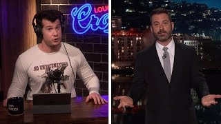 Download REBUTTAL: Everything Wrong With Jimmy Kimmel's Las Vegas Rant | Louder With Crowder Video