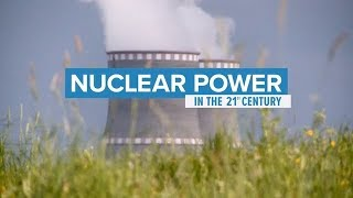 Download Nuclear Power in the 21st Century - IAEA Video