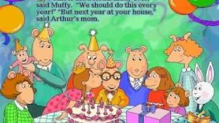 Download Playthrough: Arthur's Birthday V1 - Part 3 Video