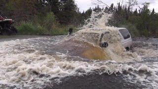Download Beaver Dam Crazyness!!! Video