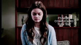 Download Emma Chota   it's more complicated than that. [TW] Video