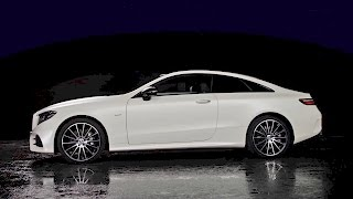Download NEW 2018 Mercedes E-Class COUPE - Official Trailer Video