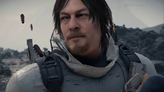 Download Death Stranding Trailer (Video Game Awards 2017) Video