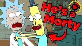 Download Film Theory: Mr. Poopybutthole is a MORTY! (Rick and Morty Season 4) Video