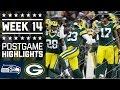 Download Seahawks vs. Packers | NFL Week 14 Game Highlights Video