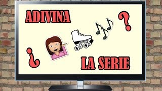 Download ¡Adivina la serie! - EMOJIS ¡ADELANTE FANS! 😃😊 Video