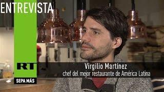 Download Virgilio Martínez, chef del mejor restaurante de América Latina - Entrevista Video