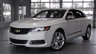 Download 2017 Chevrolet Impala: Review Video
