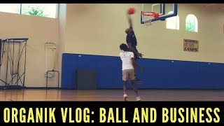 Download organik vlog: ball and business Video