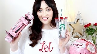 Download Christmas Gift Guide: £10 - £25! | Becca Rose Video