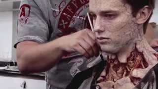 Download Scouts' Guide to the Zombie Apocalypse: Behind the Scenes Movie Broll - Comedy Horror Video