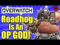 Download Roadhog, Demigod of Overwatch? - Game Exchange Video