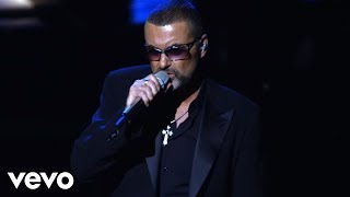 Download George Michael - Going To A Town (Live) Video
