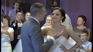 Download Pierwszy Taniec na Wesoło 2017 / First Wedding Dance - Ewelina i Kamil / Movie Somnia - Film Marzeń Video