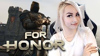 Download FOR HONOR MULTIPLAYER ► (1v1 & 2v2 ) w/ CharlieeLou Video