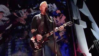 Download Metallica: No Remorse (MetOnTour - Mexico City, Mexico - 2017) Video