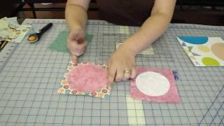 Download Make a ″Dot to Dot″ Quilt Video