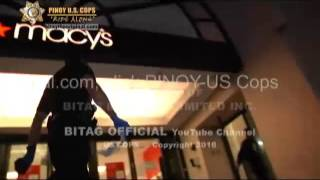 Download SHOPLIFTING INSIDE MACY'S MALL IN DALY CITY Video