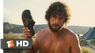 Download You Don't Mess With the Zohan (2008) - The Goat Scene (9/10) | Movieclips Video