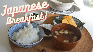 Download How to make ★Japanese traditional Breakfast★ ~伝統的な日本の朝ごはんの作り方~(EP3) Video