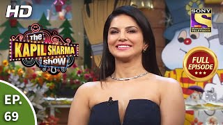 Download The Kapil Sharma Show - दी कपिल शर्मा शो- Ep-69-Christmas Special With Sunny Leone–25th Dec 2016 Video