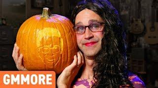 Download Carving Rhett & Link Pumpkins Video