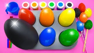Download Learn Colors for Children, Toddlers, Preschool Baby with Frozen Paint Ball Video