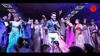 Download Millind Gaba #MusicMG Performing Live In A Wedding Video