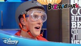 Download Bizaardvark - Dirk's Top 5 Dares   Official Disney Channel Africa Video