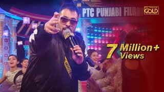 Download Badshah | Mercy | Humma | DJ Wale Babu | Chull | PTC Punjabi Film Awards 2017 Video