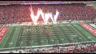 Download The Olympic Spirit - OSU Halftime Show v. Michigan Video