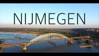 Download Drone beelden Nijmegen - DJI Phantom 3 HD Video