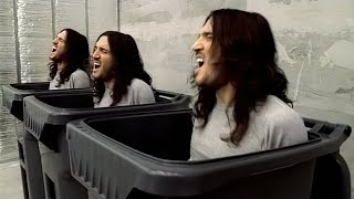 Download Red Hot Chili Peppers - Can't Stop Video