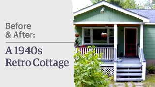 Download There's No Place Like Here: Retro Renovation at Luxton Lake Video