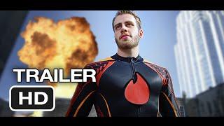 Download Tinder: The Superhero Movie Video