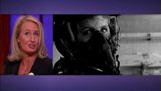 Download Van schoonheidsspecialiste tot F-16 piloot - RTL LATE NIGHT Video