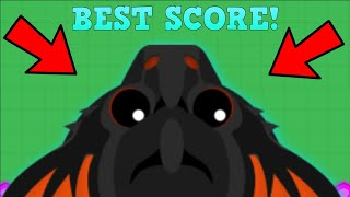 Download MOPE.IO PASSING BLACK DRAGON!? NEON DRAGON AFTER BLACK DRAGON? Mope.io Hack/Glitch [Mopeio] Video