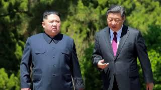Download 纽约时报:朝鲜为什么突然变脸?是因为习近平的一句话 Video