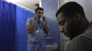 Download Mental health awareness e-training for emergency staff - Psychosis Video