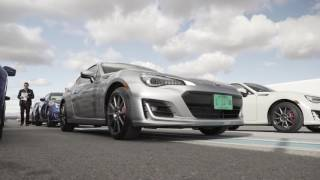 Download 2017 Subaru BRZ Performance Pack - AutoNation Video
