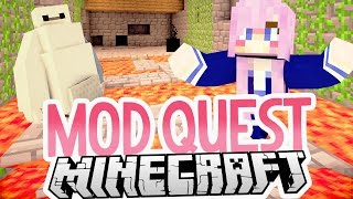 Download The Temple of Boom | Mod Quest Custom Adventure | Ep. 4 Video