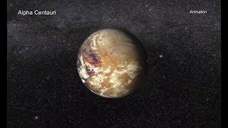 Download A Tour of Alpha Centauri Video
