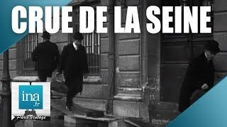 Download 1955 : Paris reverra-t-il les inondations de 1910 ? | Archive INA Video