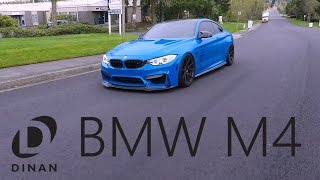 Download Owner Spotlight - DINAN M4 Video