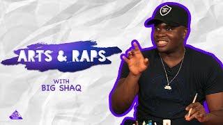 Download BIG SHAQ: What Makes A Woman Hot? | Arts & Raps Video
